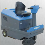 Floor and Carpet Cleaning_Sweeping Vacs _STAR 1-106 B, STAR 1-106 E